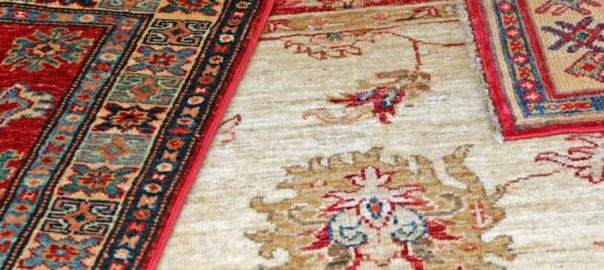 Rug Cleaning NYC- Organic Rug Cleaners